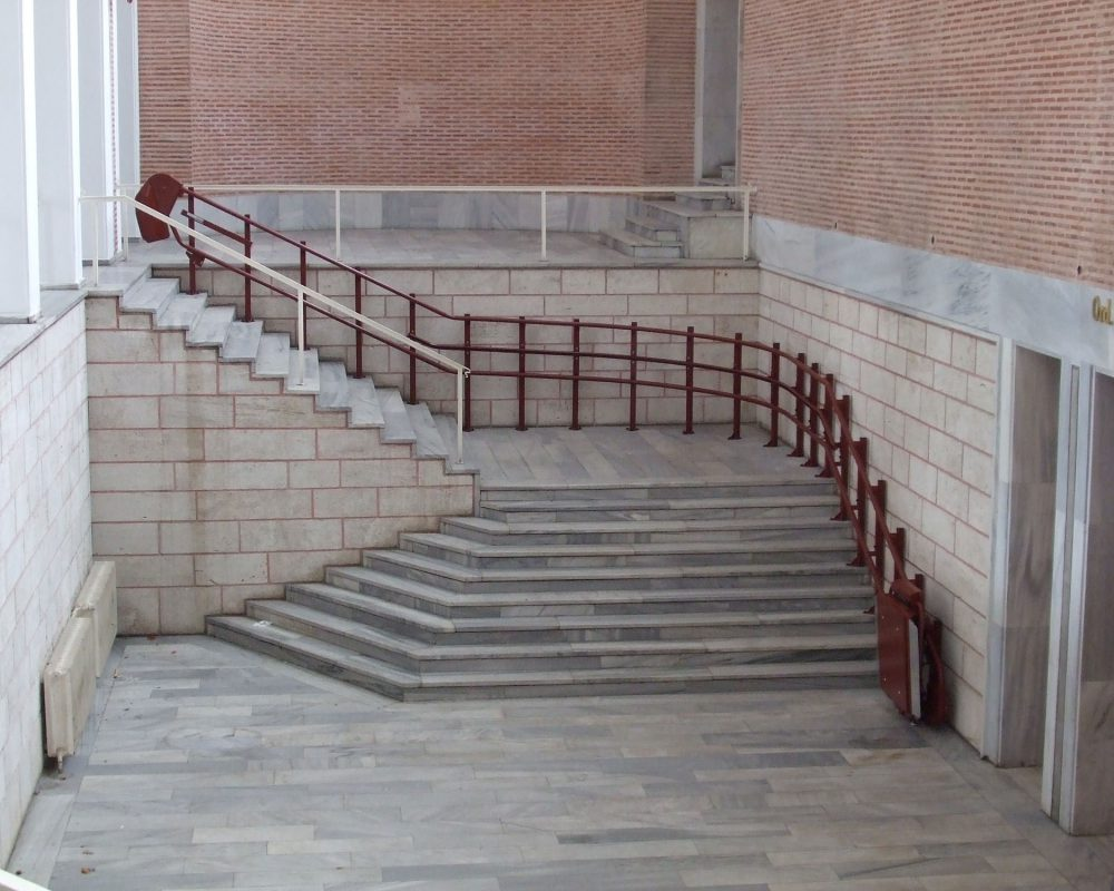 Konferans Salonu uzun Lift (5)